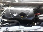 Motor Nissan QASHQAI 2013 K9K636