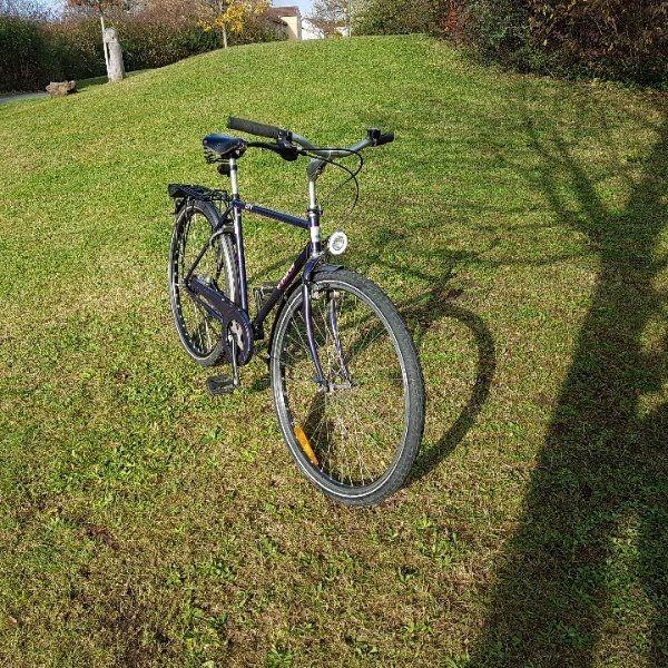 city fahrrad gebraucht kaufen nur 3 st bis 75 g nstiger. Black Bedroom Furniture Sets. Home Design Ideas