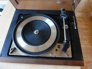 Schallplattenspieler CK6 von Dual - top