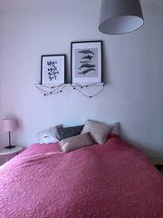 Ikea BRIMNES Bett 1 80m