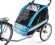 Fahrrad Anhänge für Kinder