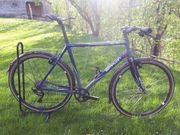 Fahrrad Simplon Grid