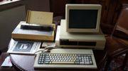 Personalcomputer aus den 80ern