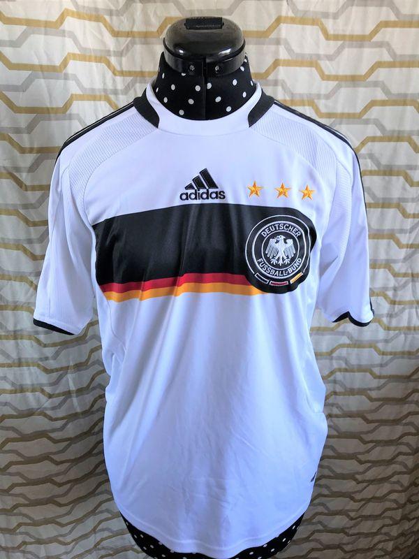 Deutschland Trikot Gr 164