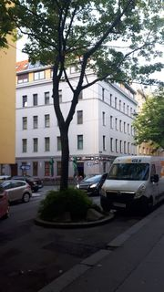 Studentenwohnung in Wien 2 Zimmer