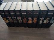 Prophyläen - 10 Bände Weltgeschichte Enzyklopädie