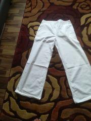Jeans weiß 3 Stück