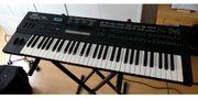 Synthesizer Yamaha DX7 II D