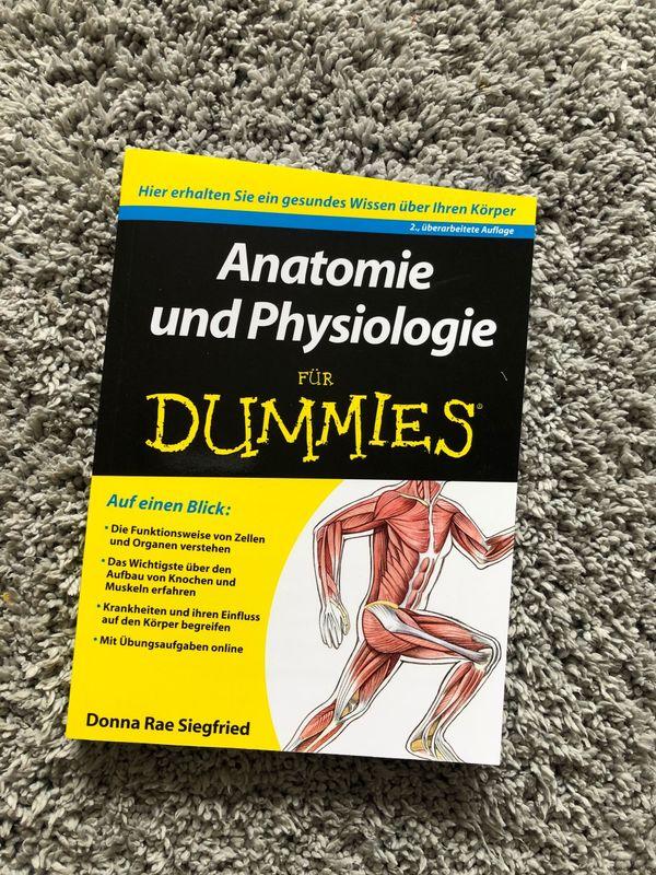 Erfreut Anatomie Und Physiologie Für Dummies Online Bilder ...