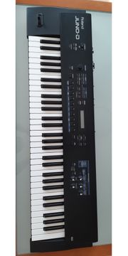 Roland Juno D Synthesizer Top