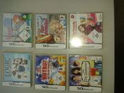 Nintendo DS Spiele für Kinder