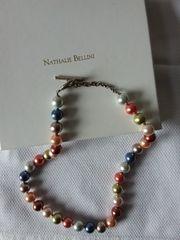 Halskette mit passendem Armband Damen