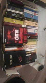 135 Bücher Diverse
