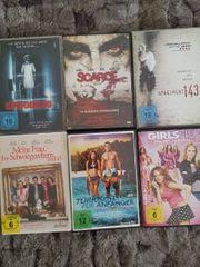Diverse Filme zu verkaufen
