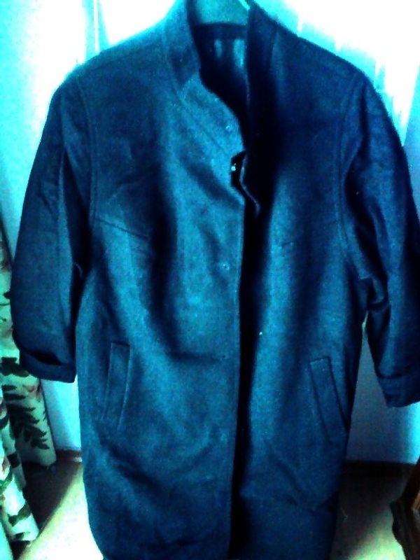 Mantel - Damen - Trachten - Lodenmantel neuwertig