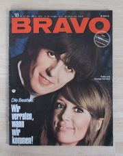 BRAVO Nr 18 April1966 GEORGE