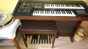 Yamaha electone hc-4 plus notenhefte