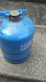 Gasflasche R 901 Butan