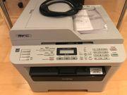 Brother MFC-7360 N Laser - Multifunktionsgerät