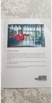Jochen Schweizer Bodyflying