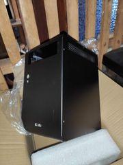 Lian Li PC-Q07B - Mini-ITX Tower-Cube -