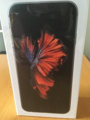 iPhone 6s neu