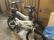 2 LLobe Falt -E- Bikes