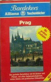 Prag Reiseführer zu verschenken