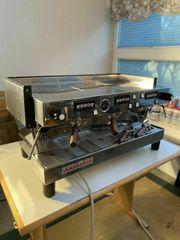 La Marzocco Linea 3-Gruppige Espressomaschine