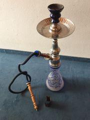 Shisha Wasserpfeife Aladin Qualität wie