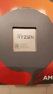 Ryzen 1700 8 Core Prozessor