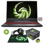 Gaming Laptop MSI Alpha 15
