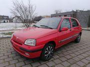 Renault Clio 1 4 Automatik