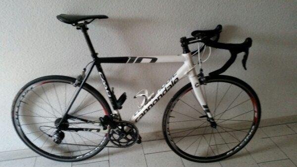 Cannondale Caad 10 Gr 56