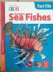 Australien Sea Fishes