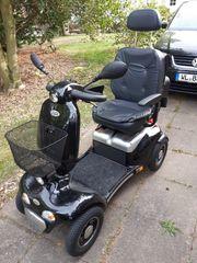 Seniorenmobil Seniomobil Mailand 15 Lux
