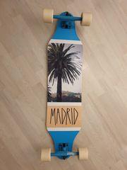 Longboard Madrid Palm