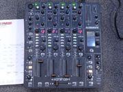 DJ Mixer Allen Heath XONEDB4