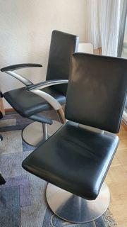 Esszimmer- Stühle