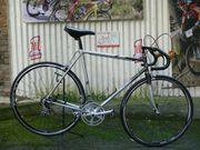 Straßenrennrad von FAUSTO COPPI mit