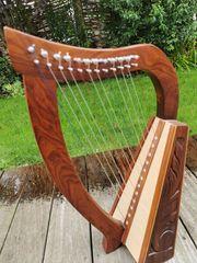 Irische Keltische Harfe Kinder Harfe