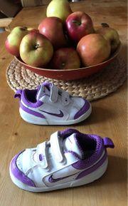 Sportschuhe Sneaker Gr 22 5