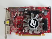 Grafikkarte Powercolor Radeon HD4670