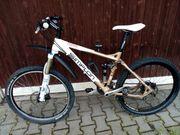 SIMPLON Lexx Fully Mountainbike 26
