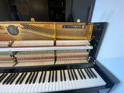 Klavierstimmung und Reparatur in Nürnberg