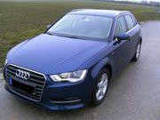 Audi a3 g-tron erdgas