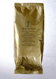 CAFFÈ MAZZILLI ORO