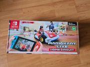 Nintendo Switch Mario Kart Live