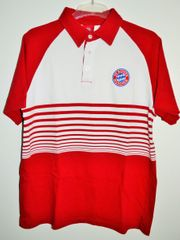 Original Polo-Shirt FC Bayern