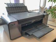 CANON A3 Fotodrucker mit Zubehör
